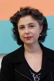 Catherine Bizot