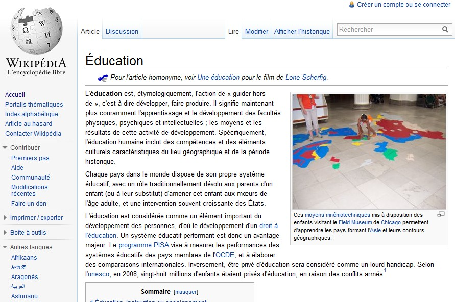 wiki-éducation