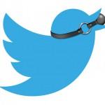 Twitter baillonné