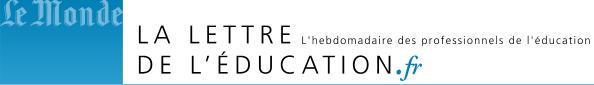 La Lettre de l'éducation