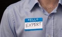 De la fin des experts à une multi-expertise qui fout les jetons…