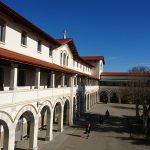 Collège de Marracq à Bayonne